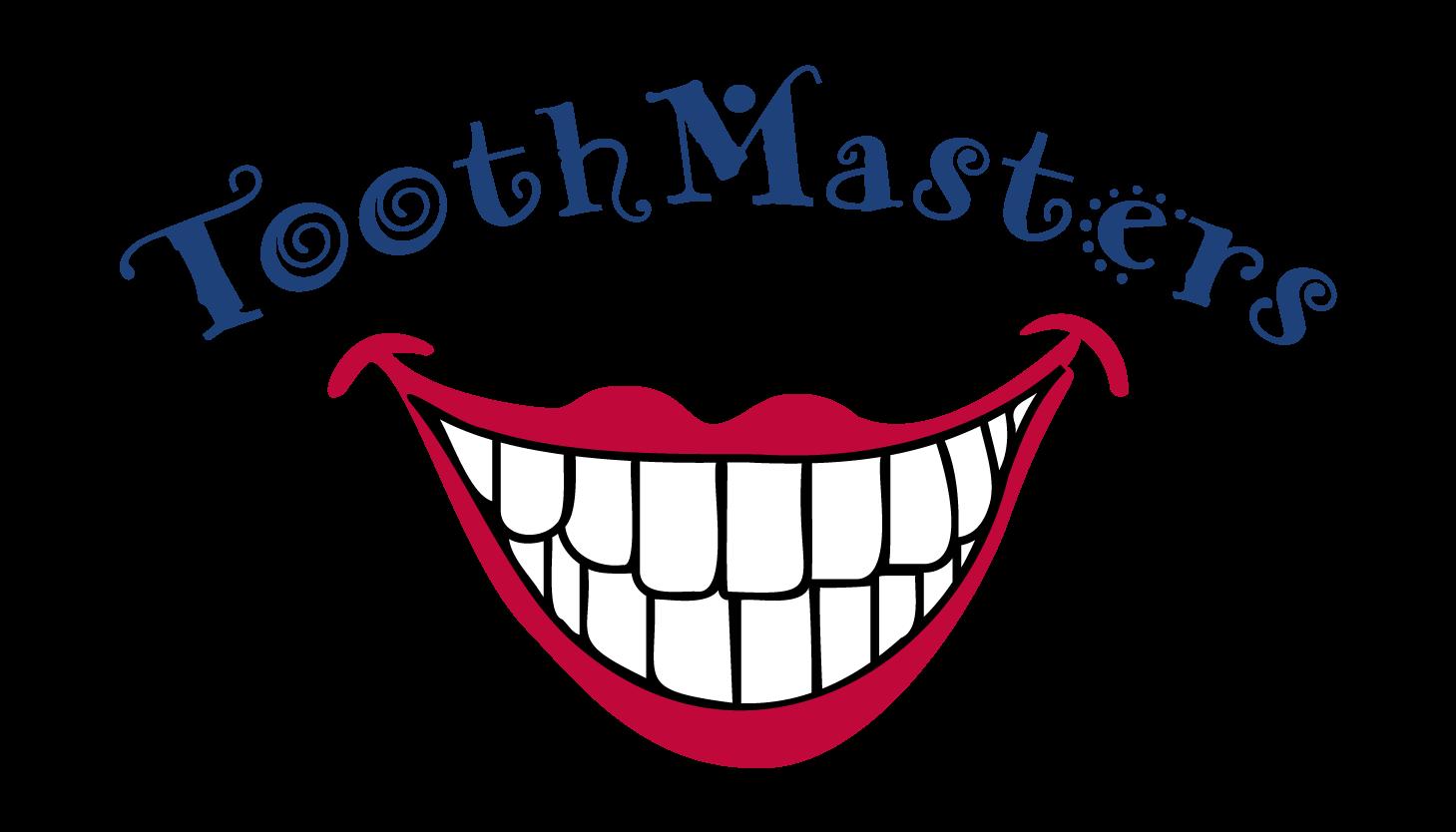 ToothMasters Logo Original
